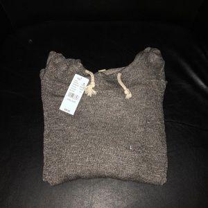 Pacsun LA Hearts Thin Sweatshirt